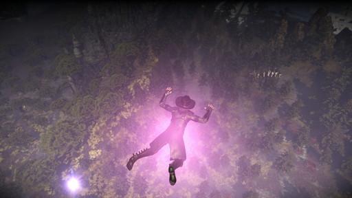 画像集#047のサムネイル/新作MMORPG「ELYON」プレイレポート。ファンタジーとSFの世界観を持つノンターゲティングアクションのファーストインプレッションをお届け