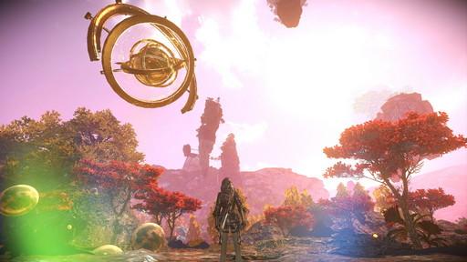 画像集#063のサムネイル/新作MMORPG「ELYON」プレイレポート。ファンタジーとSFの世界観を持つノンターゲティングアクションのファーストインプレッションをお届け