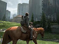 PS4用ソフト「The Last of Us Part II」のローンチトレイラーが公開