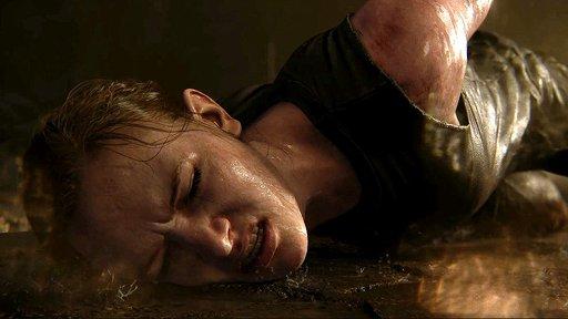 画像集#012のサムネイル/[GDC 2021]「The Last of Us Part II」の雨と血にまみれたリアルな情景と,泥臭いメレーアクションを実現させたテクニック