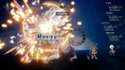 「OCTOPATH TRAVELER Break, Boost and Beyond」,チケットの2次先行販売受付が5月16日17:00より開始
