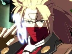 アンサー - 「GUILTY GEAR Xrd」...