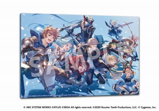 画像集#004のサムネイル/「ARCREVO Japan ONLINE 2020」のオリジナルグッズが公開。予約受付を開始