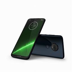 画像(006)Motorola,SIMフリースマホ「moto g7」シリーズ3機種を6月7日に発売