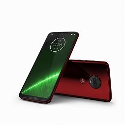 画像(007)Motorola,SIMフリースマホ「moto g7」シリーズ3機種を6月7日に発売