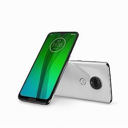 画像(009)Motorola,SIMフリースマホ「moto g7」シリーズ3機種を6月7日に発売