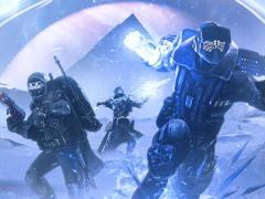 「Destiny 2」最新拡張コンテンツ「光の超越」の配信がスタート。暗黒の力を駆使して凍てつく惑星を探索しよう