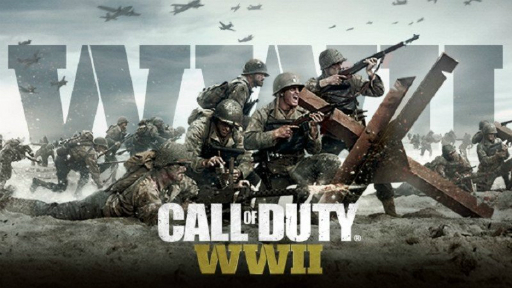 Call of Duty: WWII
