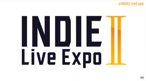 画像集#001のサムネイル/「INDIE Live Expo II」レポート。最新インディーズゲームの情報が次々と明かされ,ZUN氏の新曲も披露される
