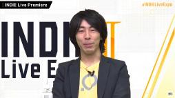 画像集#003のサムネイル/「INDIE Live Expo II」レポート。最新インディーズゲームの情報が次々と明かされ,ZUN氏の新曲も披露される