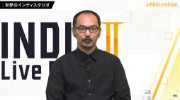 画像集#005のサムネイル/「INDIE Live Expo II」レポート。最新インディーズゲームの情報が次々と明かされ,ZUN氏の新曲も披露される