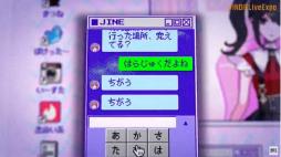 画像集#018のサムネイル/「INDIE Live Expo II」レポート。最新インディーズゲームの情報が次々と明かされ,ZUN氏の新曲も披露される