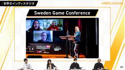 画像集#034のサムネイル/「INDIE Live Expo II」レポート。最新インディーズゲームの情報が次々と明かされ,ZUN氏の新曲も披露される