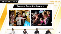 画像集#035のサムネイル/「INDIE Live Expo II」レポート。最新インディーズゲームの情報が次々と明かされ,ZUN氏の新曲も披露される