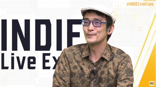 画像集#060のサムネイル/「INDIE Live Expo II」レポート。最新インディーズゲームの情報が次々と明かされ,ZUN氏の新曲も披露される
