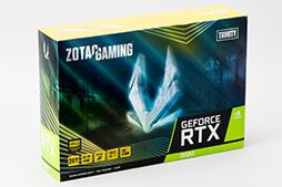 画像集#003のサムネイル/「GeForce RTX 3090」レビュー。8Kでのゲームプレイを謳うRTX 30シリーズ最強GPUの実力をZOTAC製「RTX 3090 Trinity」で検証する
