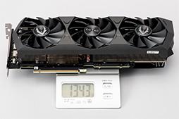 画像集#010のサムネイル/「GeForce RTX 3090」レビュー。8Kでのゲームプレイを謳うRTX 30シリーズ最強GPUの実力をZOTAC製「RTX 3090 Trinity」で検証する