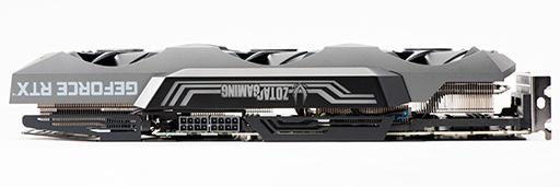 画像集#011のサムネイル/「GeForce RTX 3090」レビュー。8Kでのゲームプレイを謳うRTX 30シリーズ最強GPUの実力をZOTAC製「RTX 3090 Trinity」で検証する