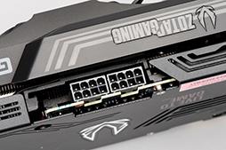 画像集#013のサムネイル/「GeForce RTX 3090」レビュー。8Kでのゲームプレイを謳うRTX 30シリーズ最強GPUの実力をZOTAC製「RTX 3090 Trinity」で検証する