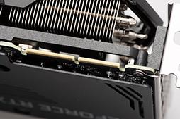 画像集#014のサムネイル/「GeForce RTX 3090」レビュー。8Kでのゲームプレイを謳うRTX 30シリーズ最強GPUの実力をZOTAC製「RTX 3090 Trinity」で検証する