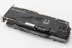 画像集#023のサムネイル/「GeForce RTX 3090」レビュー。8Kでのゲームプレイを謳うRTX 30シリーズ最強GPUの実力をZOTAC製「RTX 3090 Trinity」で検証する