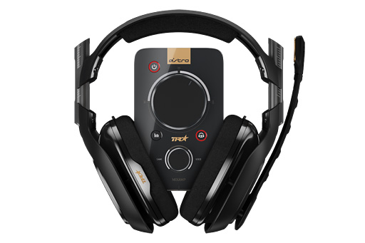 MixAmp Pro TR for XBOX ONE Headset PC Headset in BOX ASTRO A40 Gaming Headset