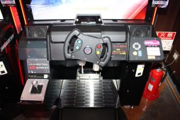 SUPER GT公式「SEGA World Drive...