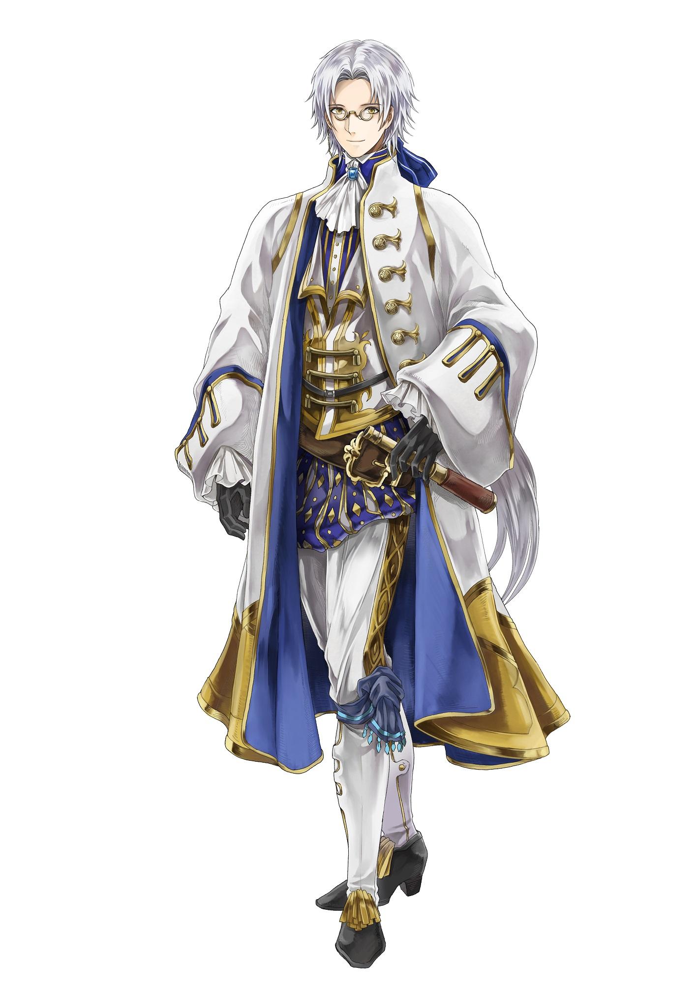 大航海時代 online 新拡張パック order of the prince のワールド