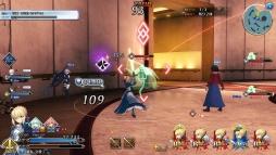 画像(004)「Fate/Grand Order Arcade」で「空の境界 the Garden of sinners」とのコラボイベントが開催