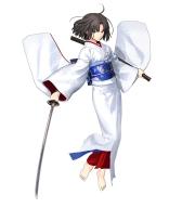 画像(011)「Fate/Grand Order Arcade」で「空の境界 the Garden of sinners」とのコラボイベントが開催