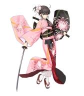 画像(012)「Fate/Grand Order Arcade」で「空の境界 the Garden of sinners」とのコラボイベントが開催