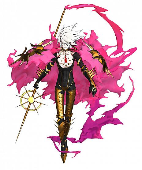 画像(016)「FGO Arcade」,清姫がポニーテール姿に! サーヴァントの見た目を変更できる「転身霊衣」が実装。召喚には「★5 アルトリア・ペンドラゴン(アーチャー) 」が