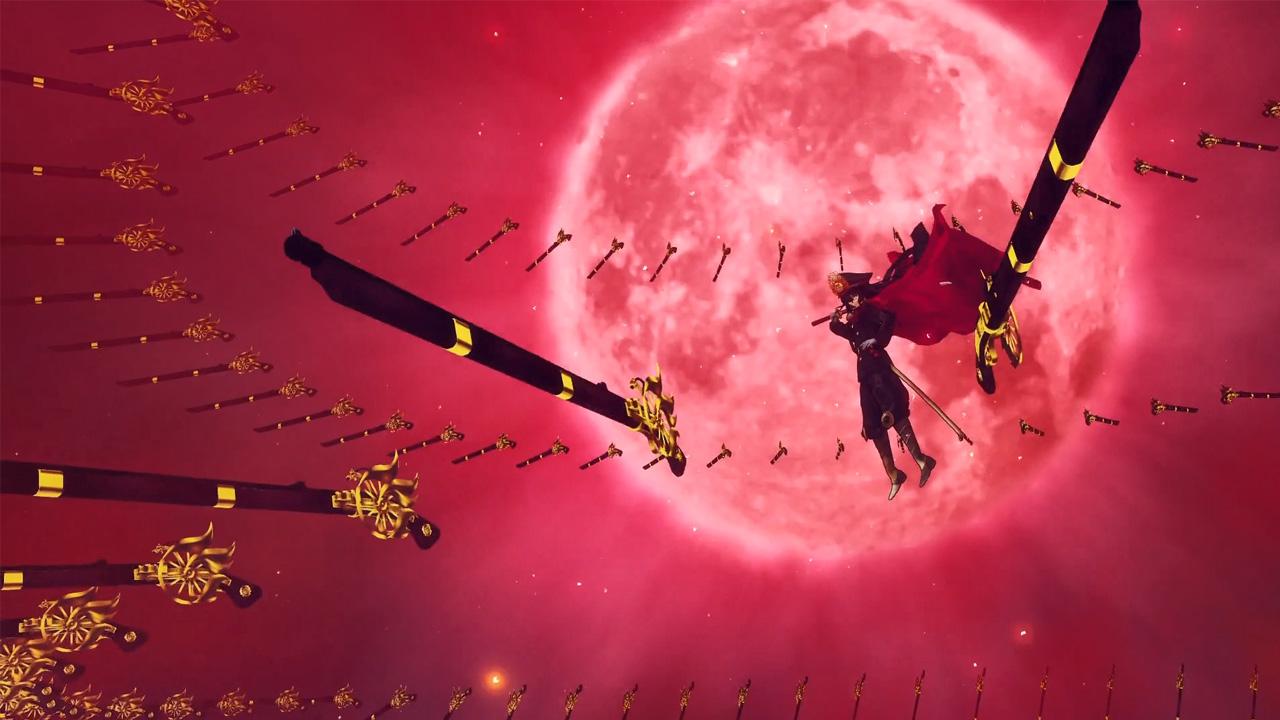 画像集 010 Fgo Arcade 期間限定イベント ぐだぐだ本能寺 が10月31日に