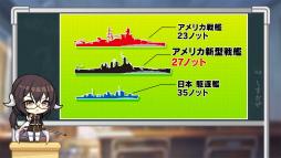 画像集#004のサムネイル/「アズールレーン」のWeb動画第6回が公開。駆逐艦・島風を紹介