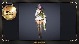 画像(004)MMORPG「黒い砂漠モバイル」でキャラメイクキャンペーンの入賞作品20点が発表。公式サイトには全応募作品へのリンクも