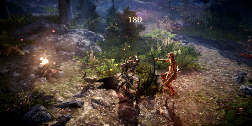 画像(013)無精髭のシブい剣豪が「黒い砂漠 MOBILE」に登場! 刀剣を巧みに操る「ブレイダー」の魅力を紹介