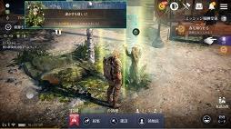 """画像(003)MMORPG「黒い砂漠MOBILE」,アップデートでキャラクターのレベル上限を61に引き上げ。新エリアの""""クロン城""""も実装"""