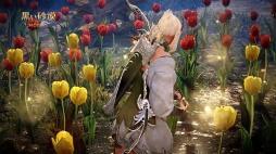 """画像(008)【PR】映像美と自由度の高いゲーム性に震えろ! 「黒い砂漠MOBILE」はスマホで楽しめる""""本格""""MMORPGだ"""