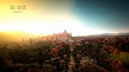 """画像(009)【PR】映像美と自由度の高いゲーム性に震えろ! 「黒い砂漠MOBILE」はスマホで楽しめる""""本格""""MMORPGだ"""