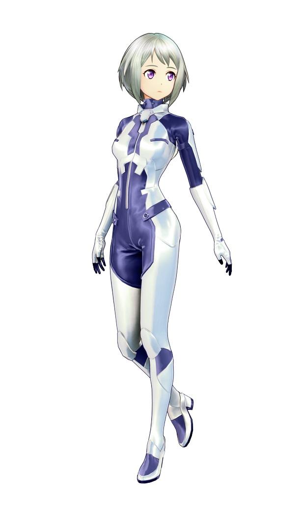 SAO Fatal Barrett Main Character