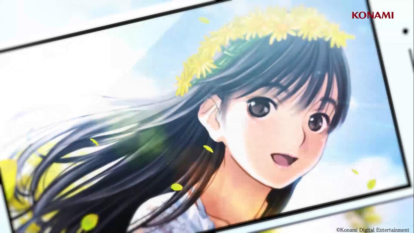 画像集 004 恋愛シミュレーションゲーム ラブプラスevery が2018年8