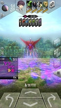 """画像(005)「D×2 真・女神転生 リベレーション」,新たな攻略型コンテンツ""""アウラゲート2""""がアップデートで実装"""