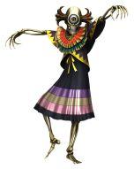 画像(014)「D×2 真・女神転生 リベレーション」に新悪魔「パールヴァティ」が登場。6月20日に実装予定の新種族「地霊」のラインナップも公開に
