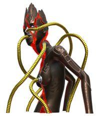 画像(018)「D×2 真・女神転生 リベレーション」に新悪魔「パールヴァティ」が登場。6月20日に実装予定の新種族「地霊」のラインナップも公開に
