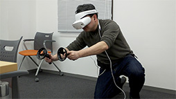 Windows Mixed Reality