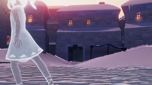 """画像集#005のサムネイル/「Sky 星を紡ぐ子どもたち」の新シーズンイベント""""夢かなう季節""""が2021年1月に開幕へ。雰囲気たっぷりのティザー映像が公開"""