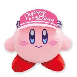 星のカービィキャンペーン Pupupu Diner In ナムコ が12月7日にスタート