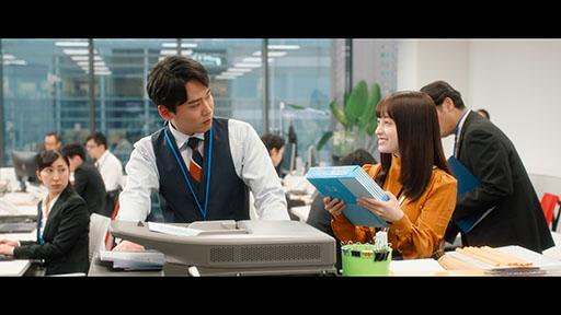 画像集#004のサムネイル/「放置少女」と女優・橋本環奈さんのコラボキャンペーンが12月11日にスタート。同日より新たなテレビCMもオンエア