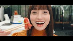 画像集#005のサムネイル/「放置少女」と女優・橋本環奈さんのコラボキャンペーンが12月11日にスタート。同日より新たなテレビCMもオンエア