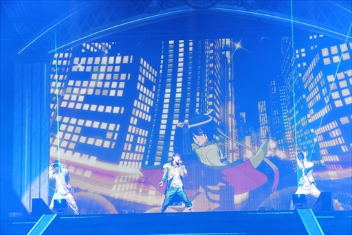 画像(010)「KING OF PRISM SUPER LIVE Shiny Seven Stars!」のライブレポートが公開に